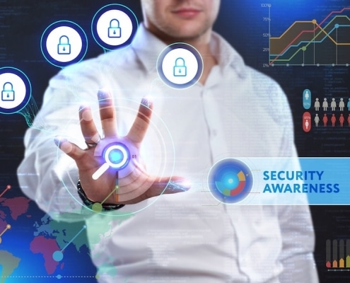 15 Minute Security Awareness Training Course