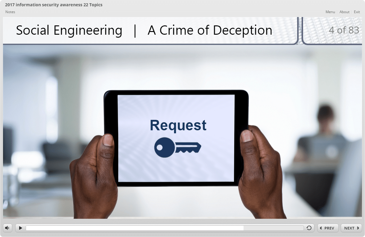 social engineering Are you about to be duped by a social engineer here are 4 tips for avoiding a social engineering attack at work.