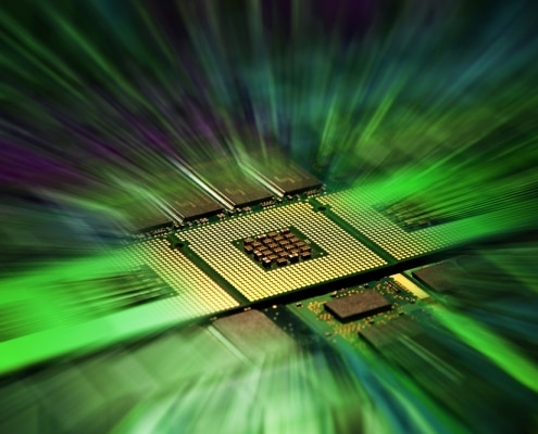 Intel - Information Security Awareness Training