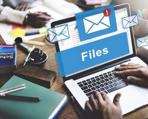 Avoid Phishing Email Threats from Email Attachments