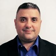Dean Vallejo