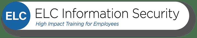 ELC Information Security