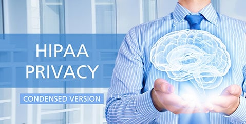 HIPAA Privacy for BAs