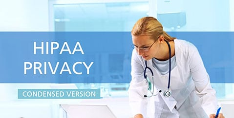 HIPAA Privacy for CEs