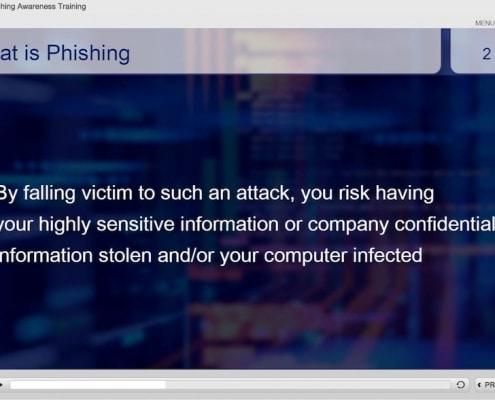 Phishing Awareness Training 1-min