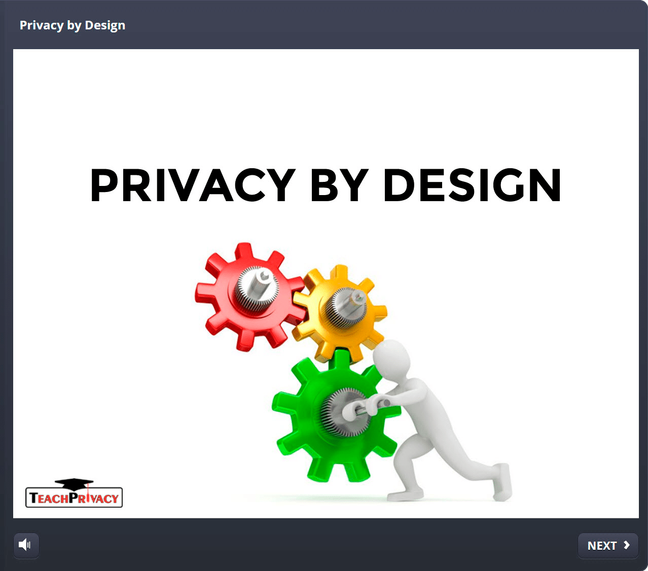privacy security awareness training 2019
