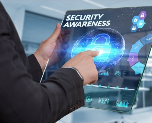 customized security awareness training