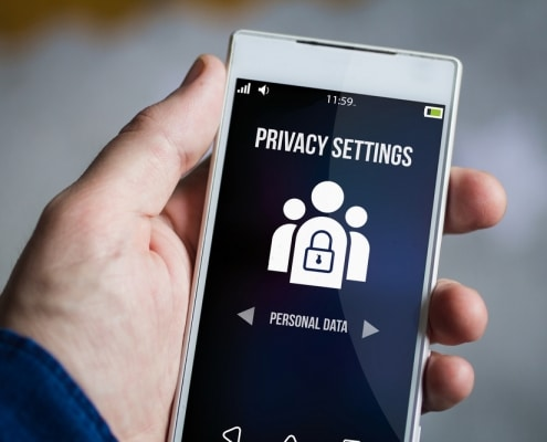 app data privacy