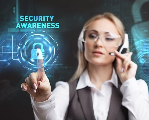 security awareness topics
